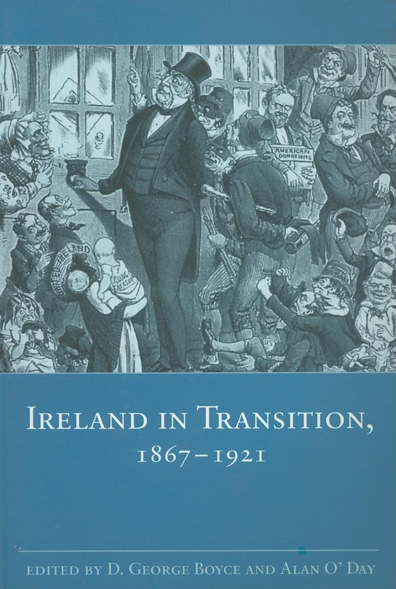 Ireland in Transition, 1867-1921 EB9780203643570