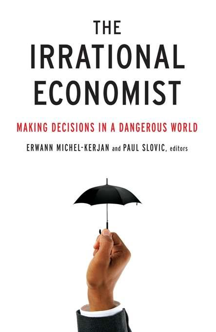 Irrational Economist: Making Decisions in a Dangerous World EB9780786746262