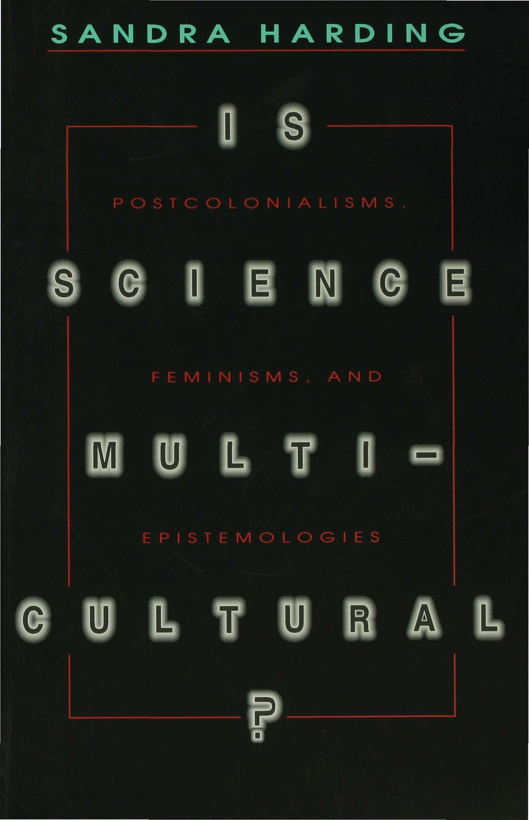 Is Science Multicultural? EB9780253113832