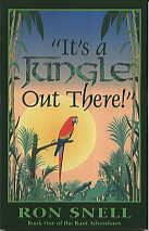 It's a Jungle Out There EB9780929292328