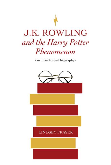 J K Rowling and the Hary Potter Phenomenon EB9780857901682