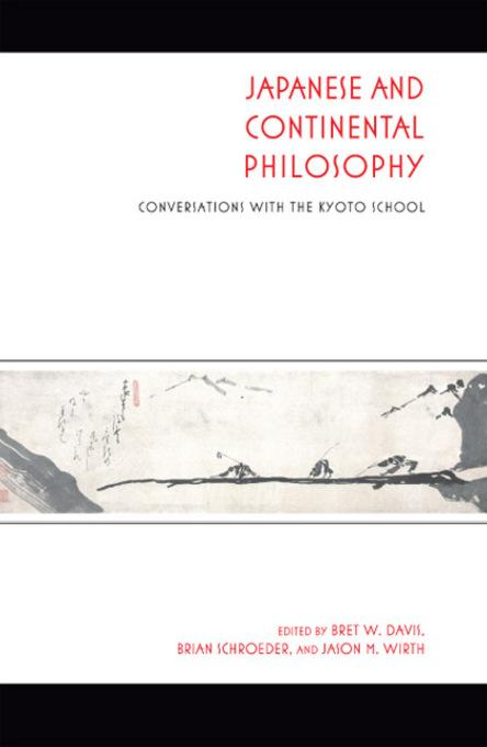 Japanese and Continental Philosophy