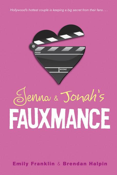 Jenna & Jonah's Fauxmance EB9780802722591