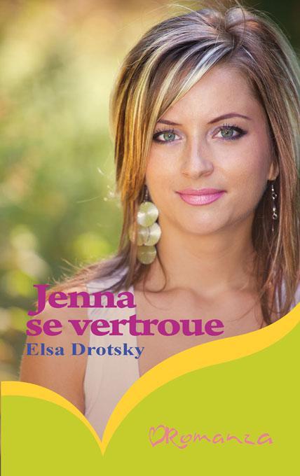 Jenna se vertroue EB9780799355574