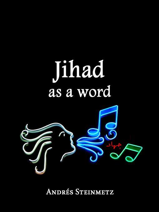 Jihad as a Word