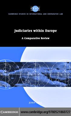 Judiciaries within Europe EB9780511239694