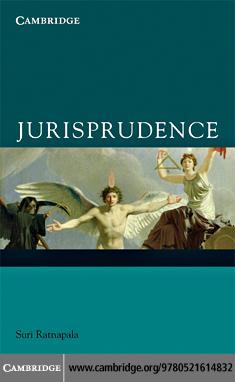 Jurisprudence EB9780511590115