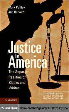 Justice in America EB9780511922114