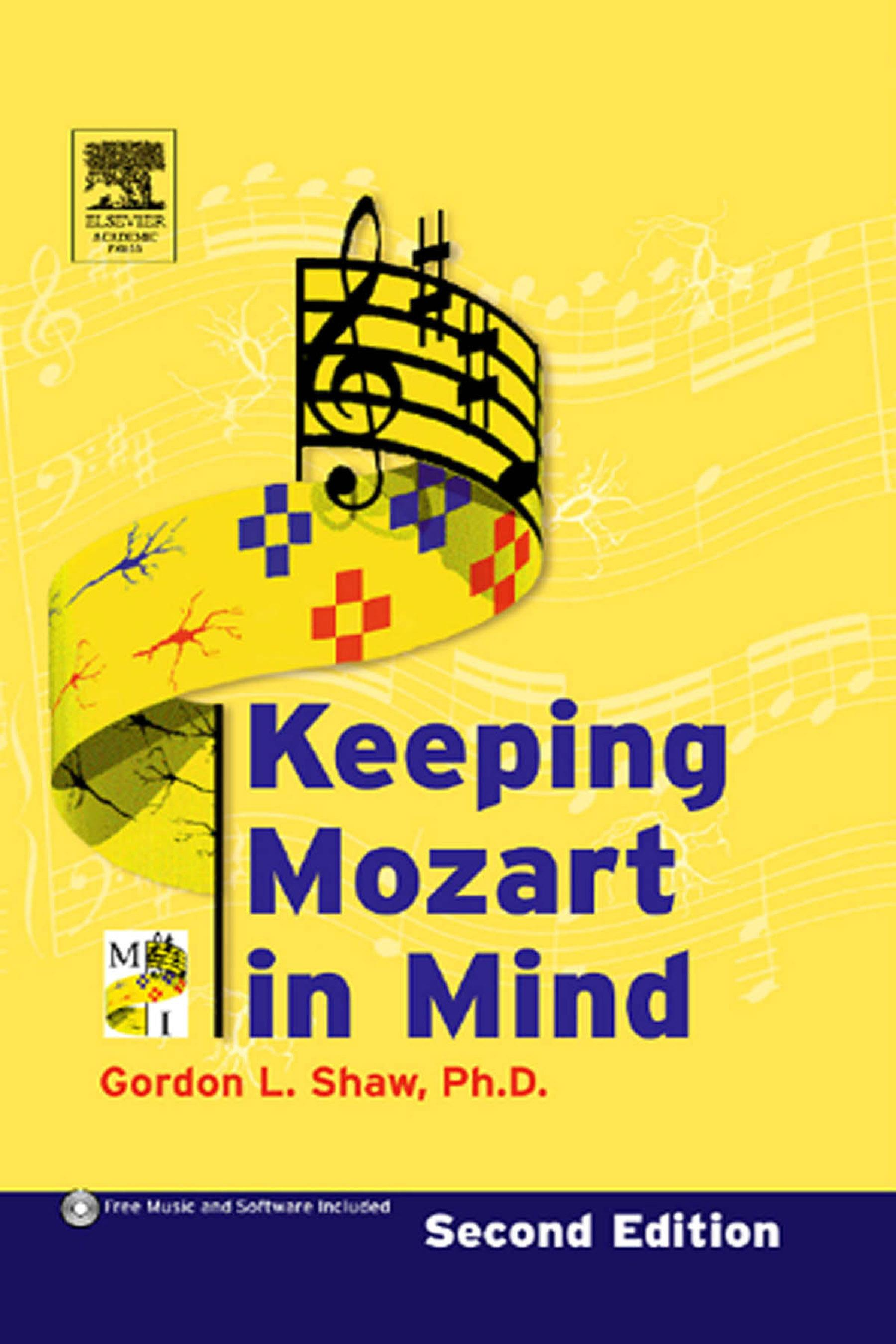 Keeping Mozart in Mind EB9780080509709