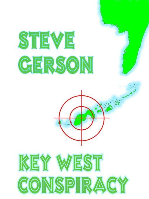 Key West Conspiracy EB9780759931527