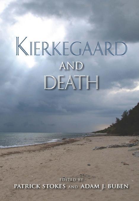 Kierkegaard and Death EB9780253005342