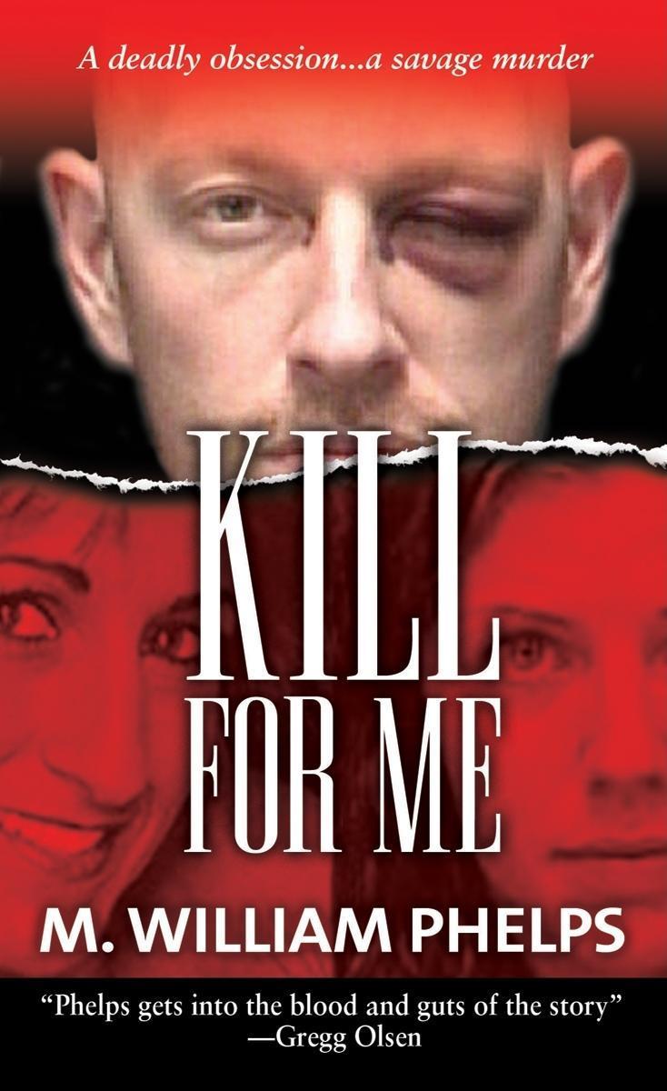 Kill For Me EB9780786026005