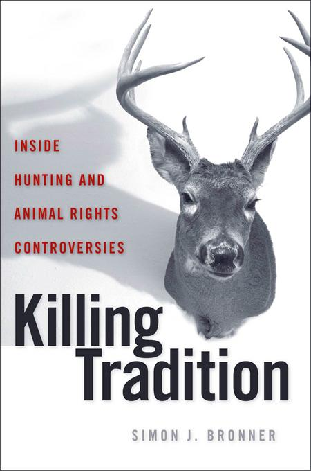 Killing Tradition EB9780813138602