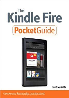 Kindle Fire Pocket Guide, The EB9780132946452