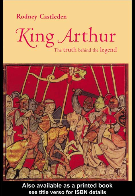 King Arthur EB9780203083109