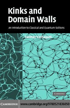 Kinks and Domain Walls EB9780511242908