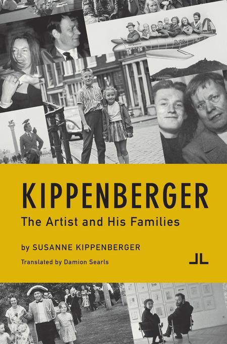 Kippenberger Kindle Edition EB9780982964255