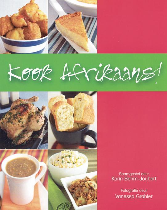 Kook Afrikaans! EB9780799347838