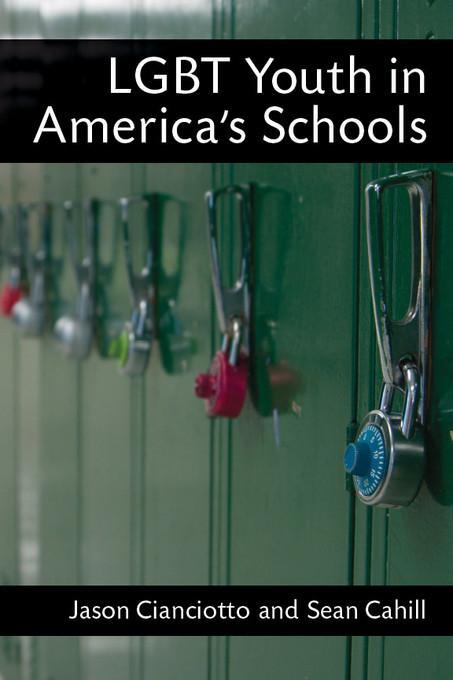 LGBT Youth in America's Schools EB9780472028320