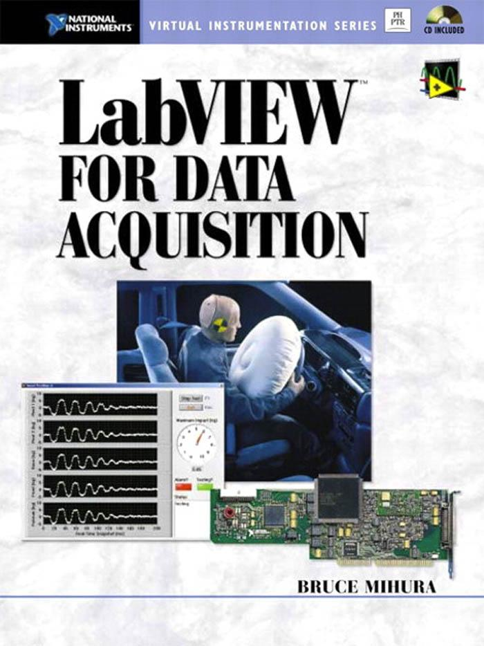 LabVIEW? for Data Acquisition EB9780132441278