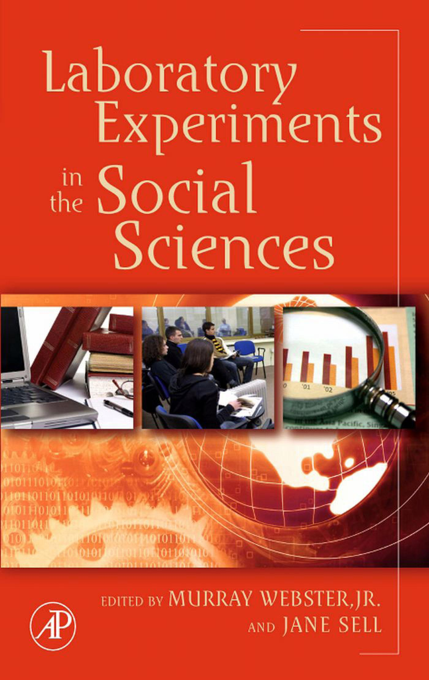 Laboratory Experiments in the Social Sciences EB9780080546148