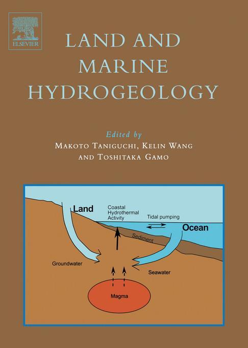 Land and Marine Hydrogeology K. Wang, M. Taniguchi, T. Gamo
