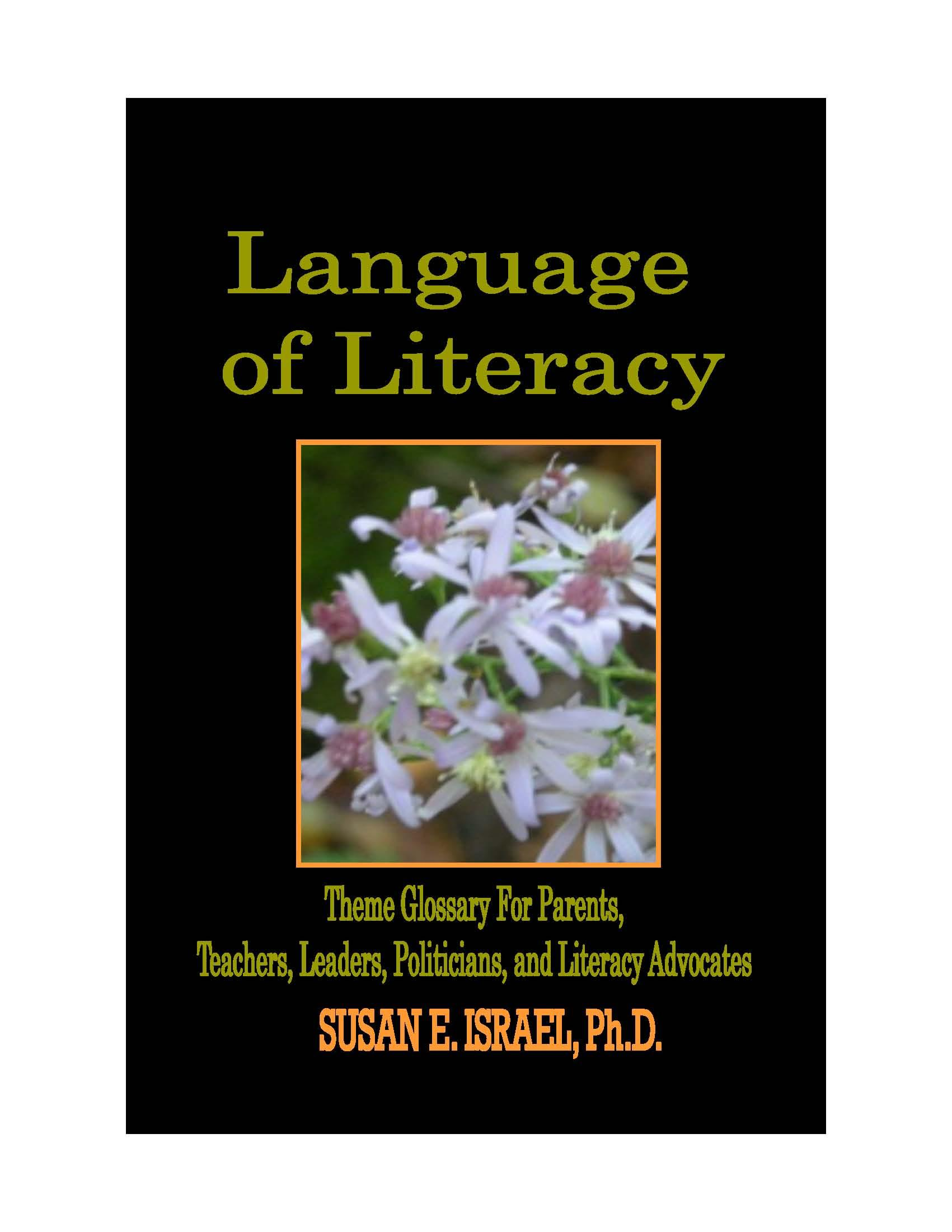 Language of Literacy EB9780984202614