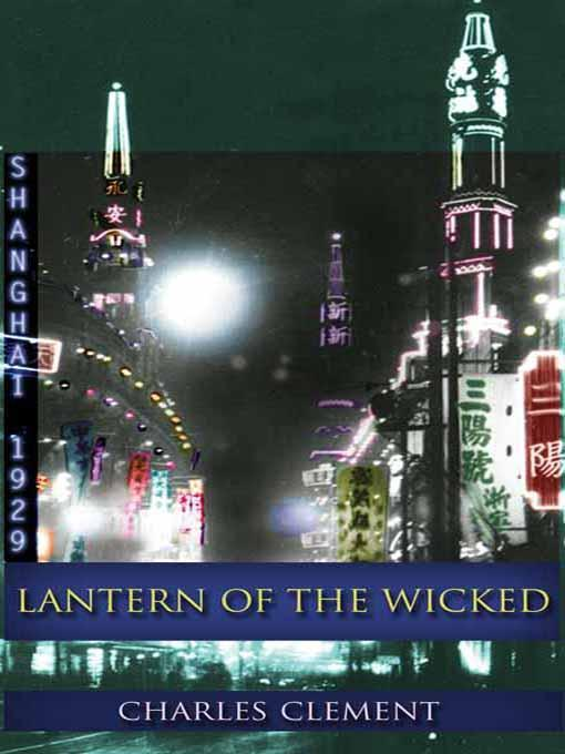 Lantern of the Wicked EB9780983788799