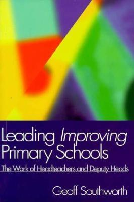 Leading Improving Primary Schools
