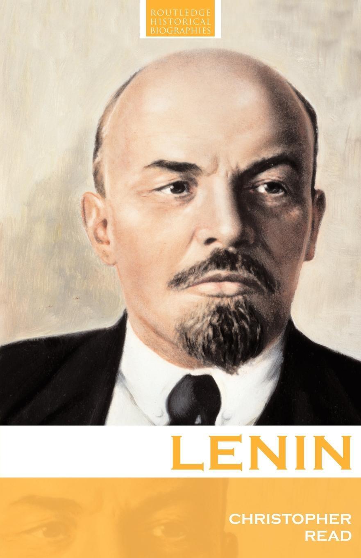 Lenin EB9780203644799