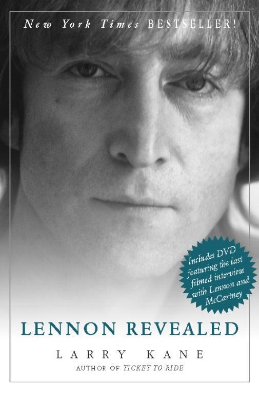 Lennon Revealed EB9780762434046
