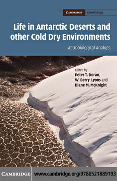 Life in Antarctic Deserts and other Cold Dry Environments EB9780511718168