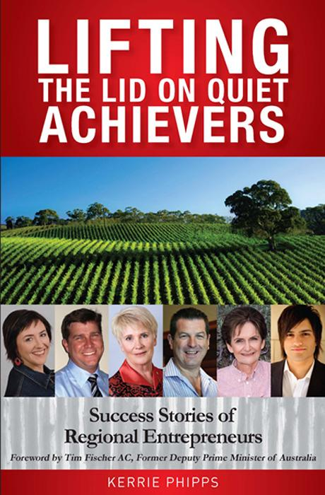 Lifting The Lid On Quiet Achievers EB9780987222107
