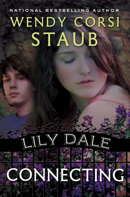 Lily Dale: Connecting EB9780802722508