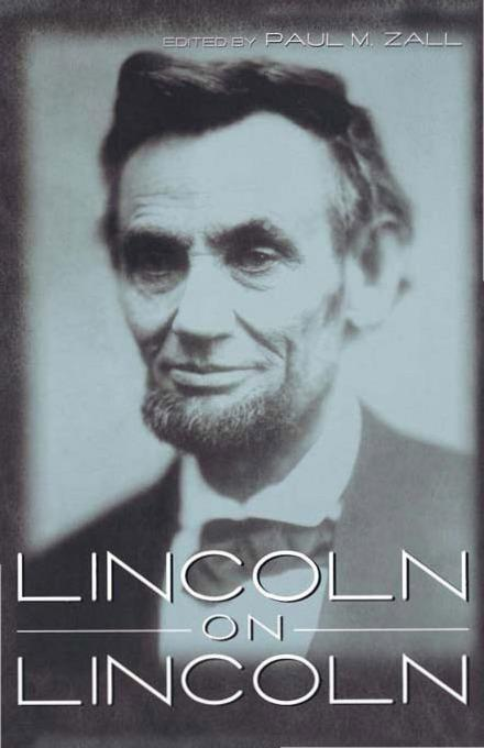 Lincoln on Lincoln EB9780813137995