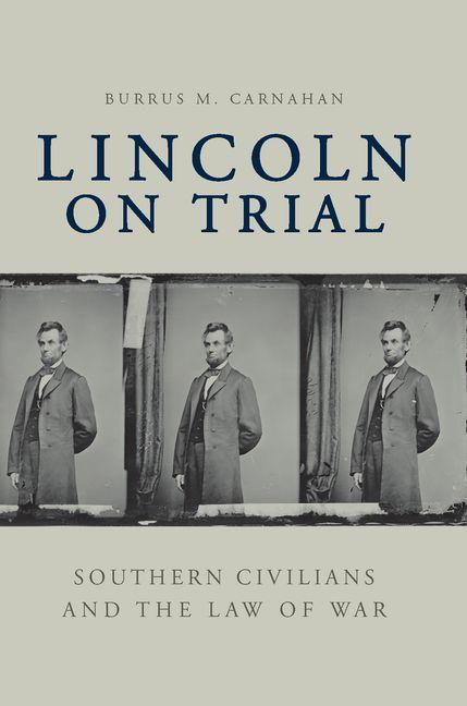 Lincoln on Trial EB9780813173665