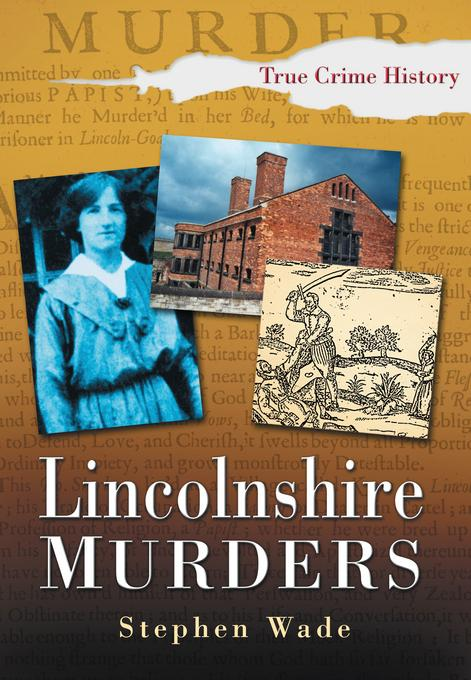Lincolnshire Murders EB9780752484259