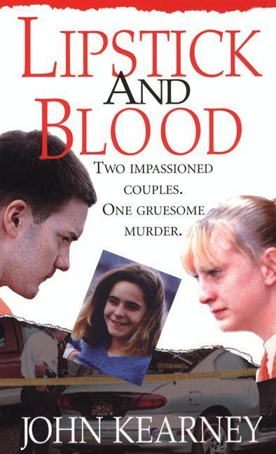 Lipstick And Blood EB9780786030880