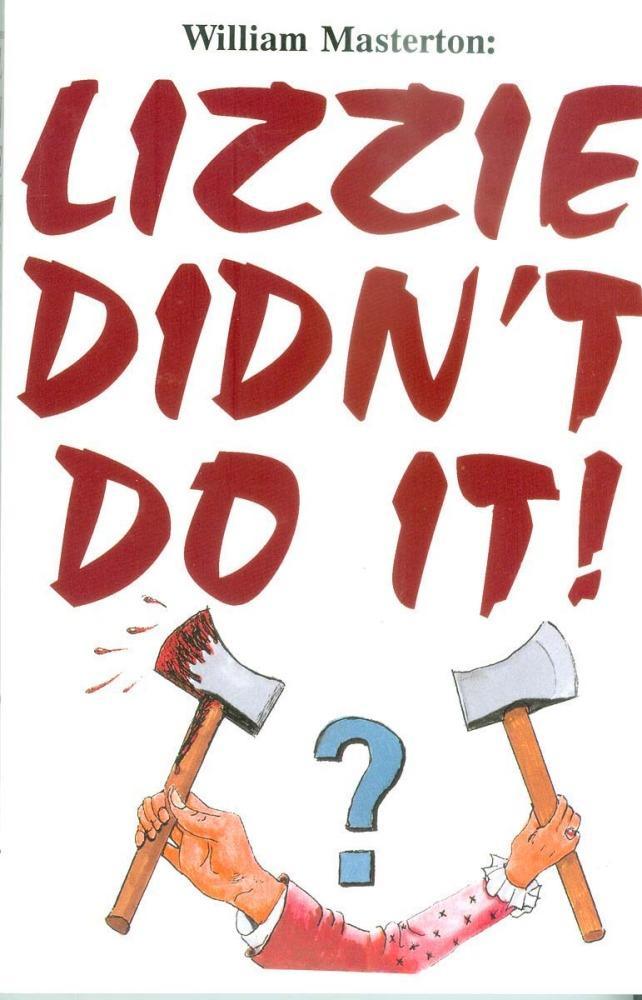 Lizzie Didn't Do It! EB9780828322782