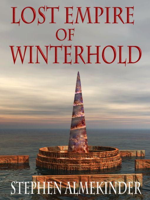 Lost Empire of Winterhold, Book 3, Winterhold Series EB9780759943247