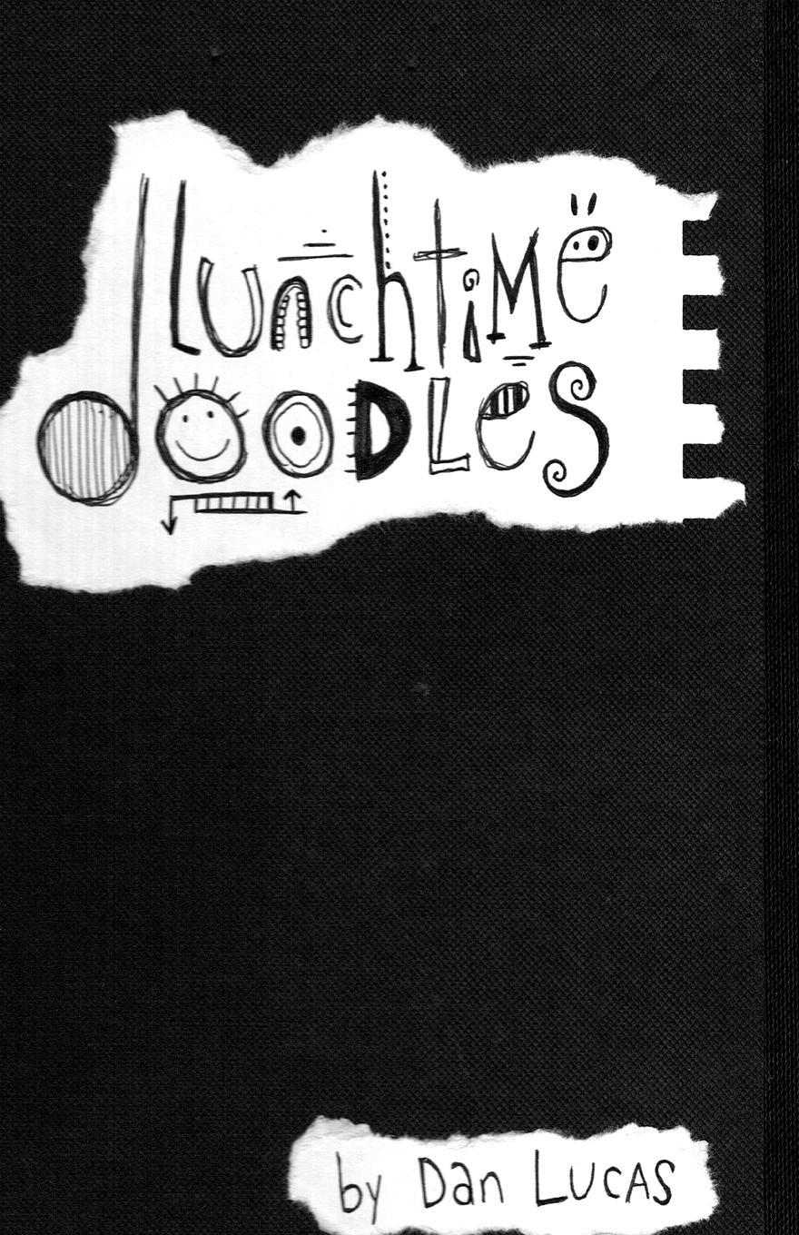 Lunchtime Doodles EB9780957071513
