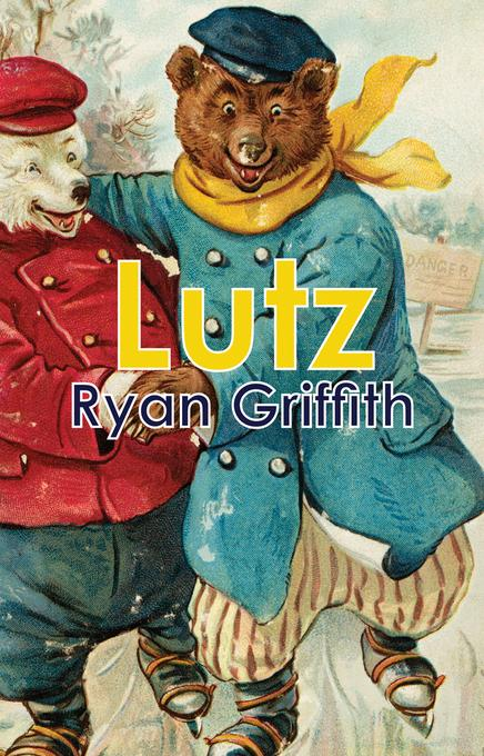 Lutz EB9780887549786