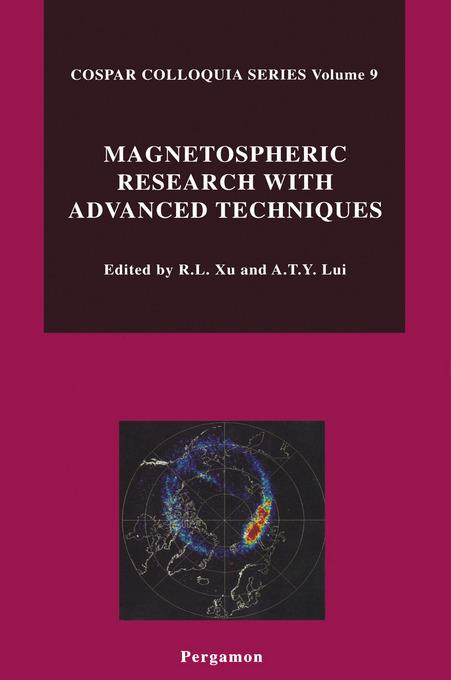 Magnetospheric Research with Advanced Techniques EB9780080535746