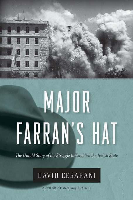 Major Farran's Hat: Major Farran's Hat EB9780786745814
