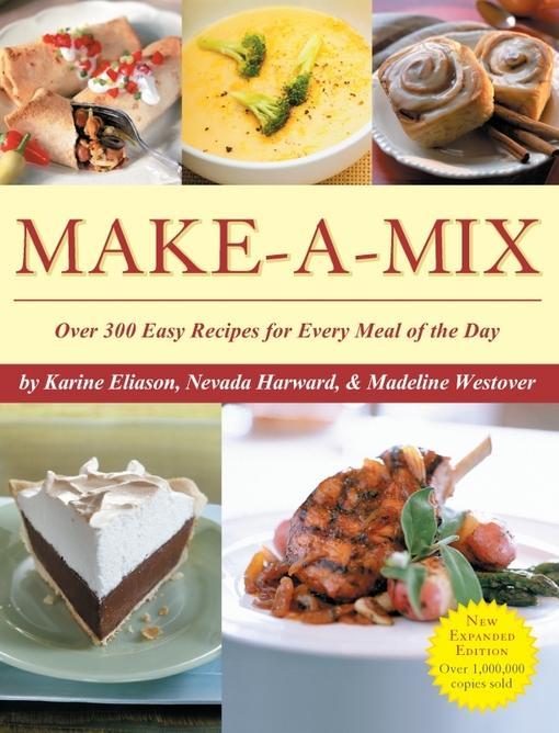 Make-A-Mix EB9780786745142