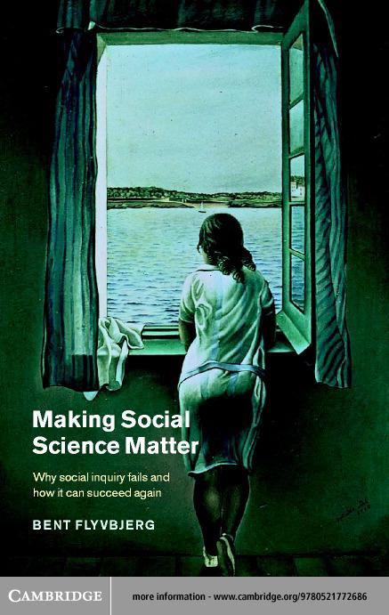 Making Social Science Matter EB9780511060427
