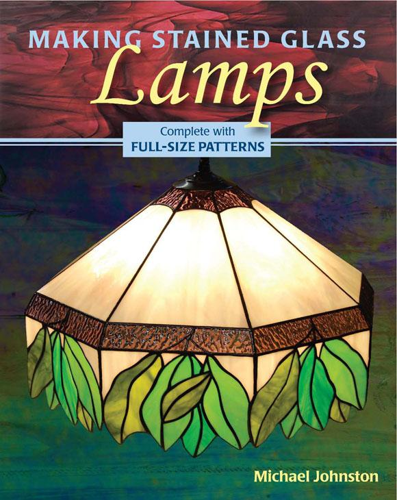 Making Stained Glass Lamps EB9780811741088