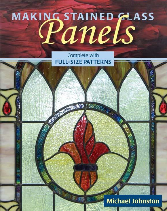 Making Stained Glass Panels EB9780811742252