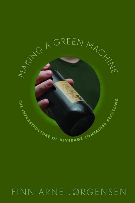 Making a Green Machine EB9780813550879