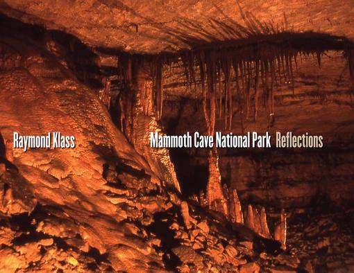 Mammoth Cave National Park EB9780813137025